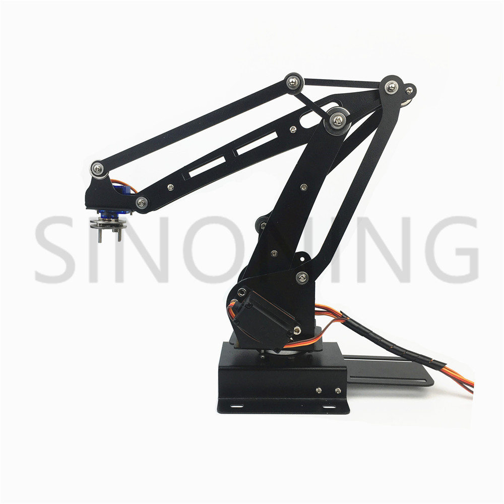 Mechanical Robot Arm Abb Industry Manipulator Stand with Full Digital Servo SNAM2200