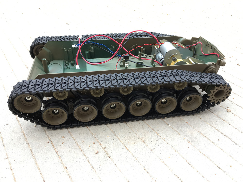 Where can I buy cheap Henglong remote control tank accessories?